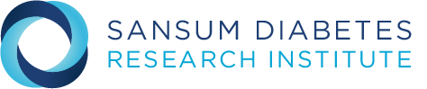 Sansum Diabetes Research Institute Logo
